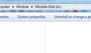Access Module FFS