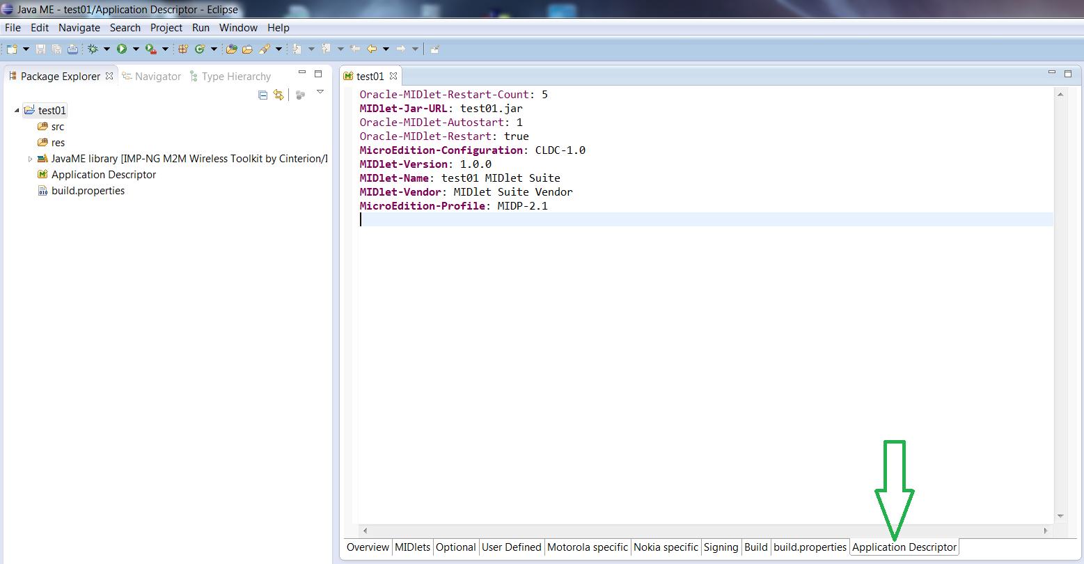 application_descriptor